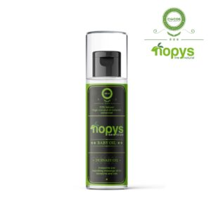 nopys Baby Oil - Product - The oil is prepared with the reference of ayurvedic recipes written in SAHASRAYOGAM -The 1000 Formulations. - Best oils for newborn skin